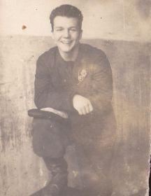 Баринов Борис Михайлович