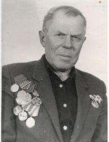 Вершинин Василий Михайлович