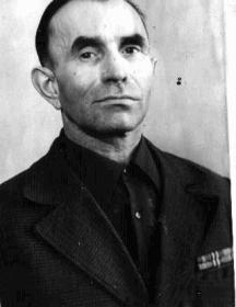 Шумилов Владимир Иванович                     1922 г.р.