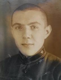 Соболев Алексей Георгиевич