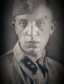 Горячев Николай Фролович