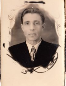 Доломанов Николай Иванович