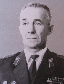 Шашаев Михаил Никитович