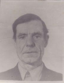 Попов Иван Егорович