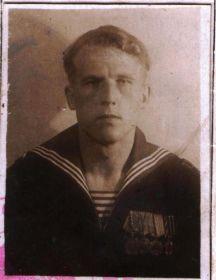 Хазов Петр Иванович