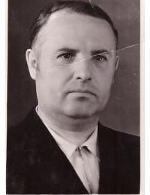 Железняк Родион Григорьевич