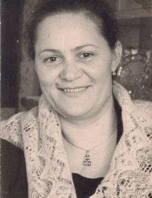 Брэм Анастасия Ивановна