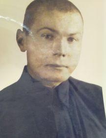 Карпухин Иван Анисомович