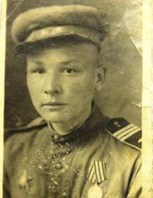 Баранов Иван Иванович