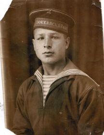 Великанов Михаил Александрович