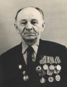 Даманский Дмитрий Демьянович (1899-1978)