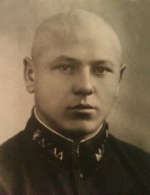 Артюхин Фёдор Петрович