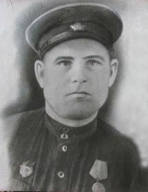 Мелихов Иван Иванович