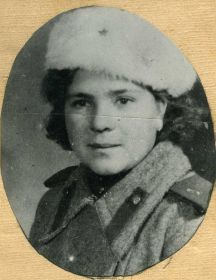 Митькина Ольга Григорьевна (в замужестве Степанова)