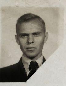 Одиноков Алексей Захарович