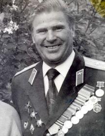 Шмаков Феоктист Агапович