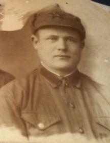 Алексахин Илья Афанасьевич