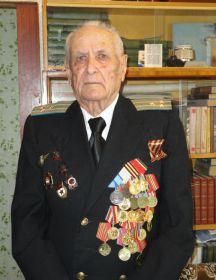 Якимов Михаил Ануфриевич