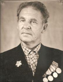 Филимонов Михаил Яковлевич