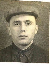 Попов Митрофан Алексеевич