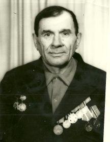 Горжей Павел Григорьевич