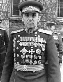 Москаленко Кирилл Семенович
