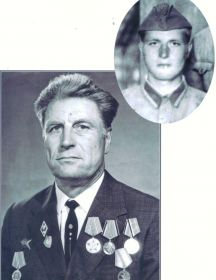 Хвостов Алексей