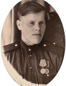 Грачев Петр Александрович