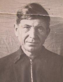 Редькин Александр Фёдорович