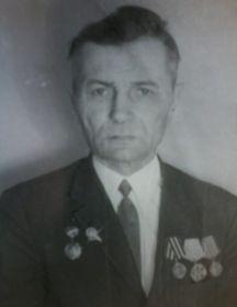 Кочка Иван Семенович