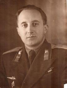 Гладков Георгий Степанович