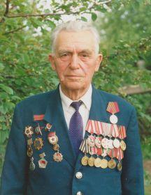 Марченко Никита Андреевич