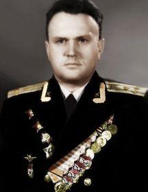Шульженко Николай Николаевич
