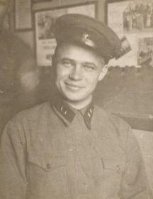 Дросенко Виталий Петрович