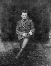 Петрушков Николай Федорович