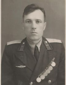 Хроможенков Яков Константинович