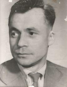 Иванов  Георгий Васильевич