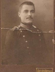 Пунин Платон Михайлович
