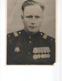 Лобачёв Николай Иванович