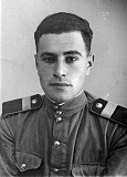 Егиазарянц Арташес (Владимир) Бениаминович