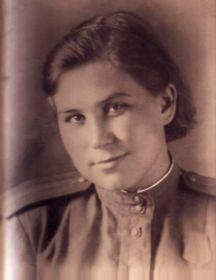 Цветова Елизавета Павловна