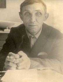 Шеньшин Иван Михайлович