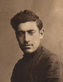Тангамян Вараздат Тигранович