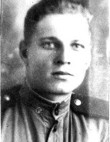 Литвинов Петр Васильевич