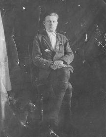 Уляшев Александр Агеевич