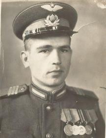 Докучаев Михаил Никифорович