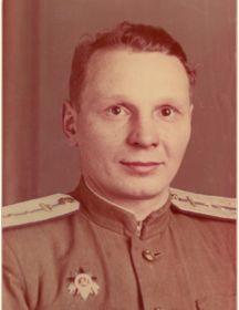 Шеин Михаил Георгиевич