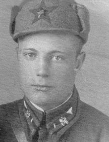 Образцов Николай Иванович