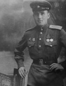 Голубев Павел Иванович