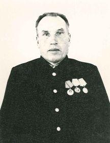 Могильников Николай Павлович